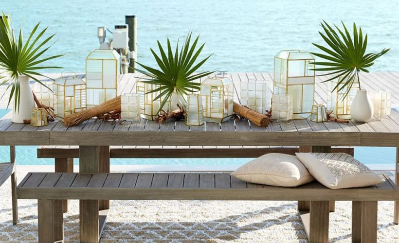 West Elm Is Having a Huge Sale on Outdoor Furniture, and WOW ...